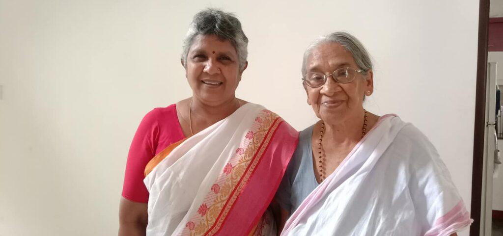 lathika subhash Biography