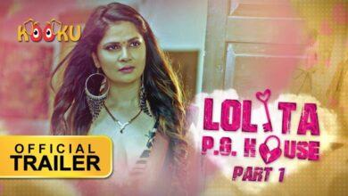 Lolita PG House 1 Kooku Web Series