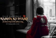 Prabha Ki Diary 2 Honeymoon Special web series