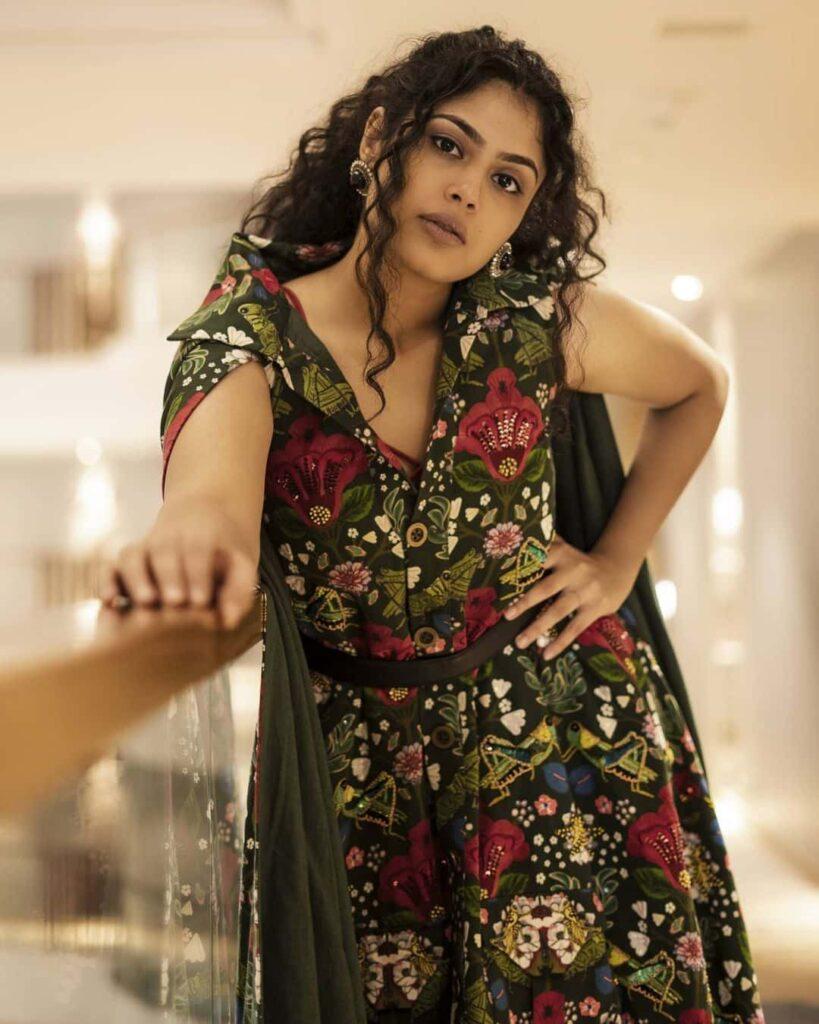 Faria Abdullah Wiki