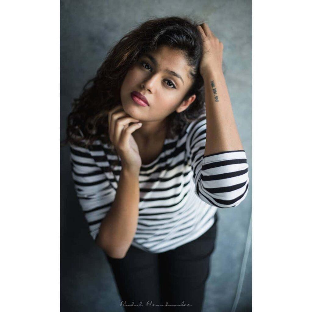 Faria Abdullah Images
