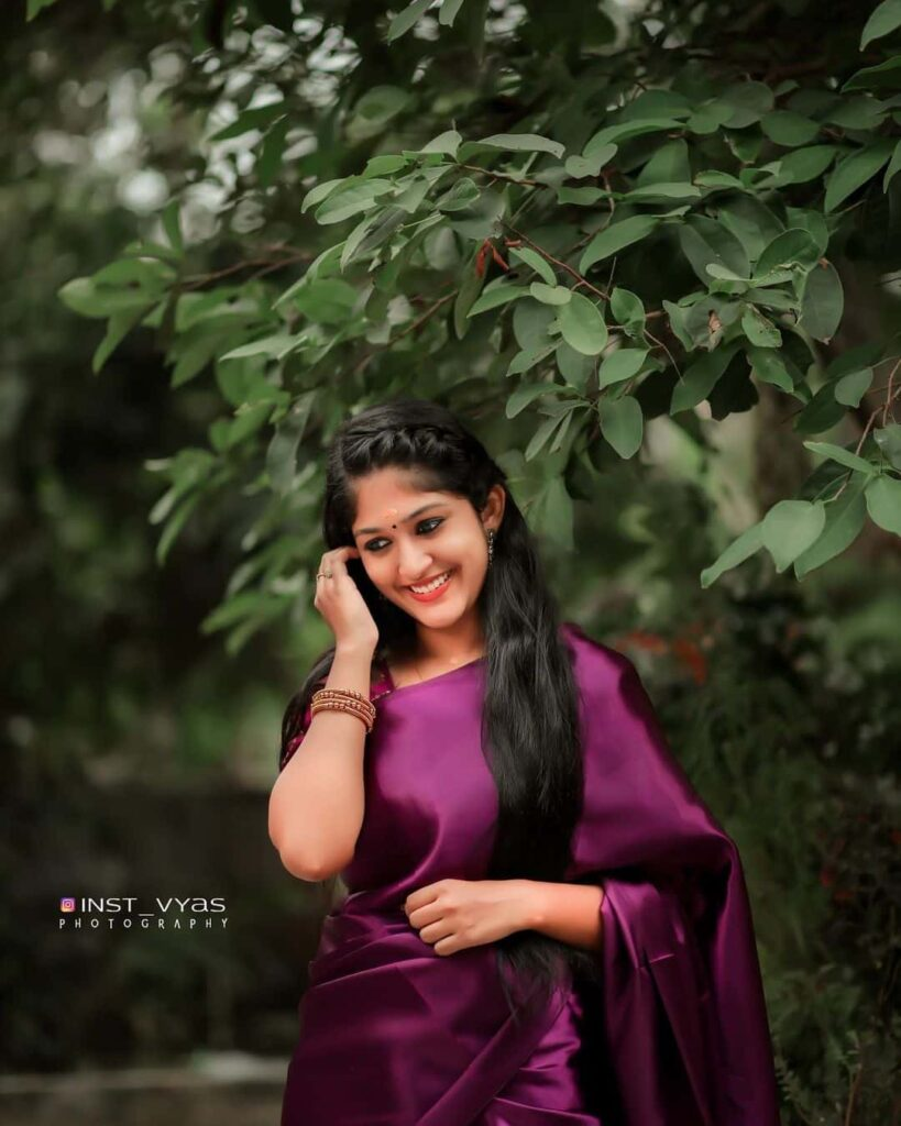 Kalyani Anil photos