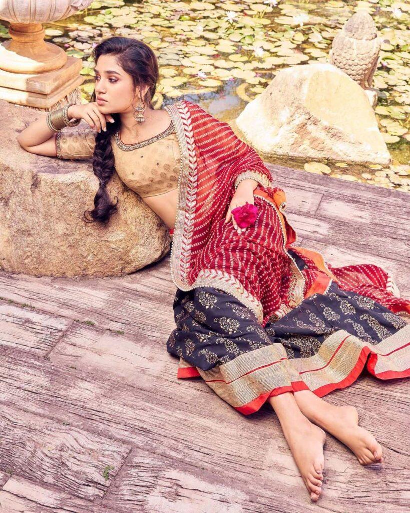 krithi shetty hd images