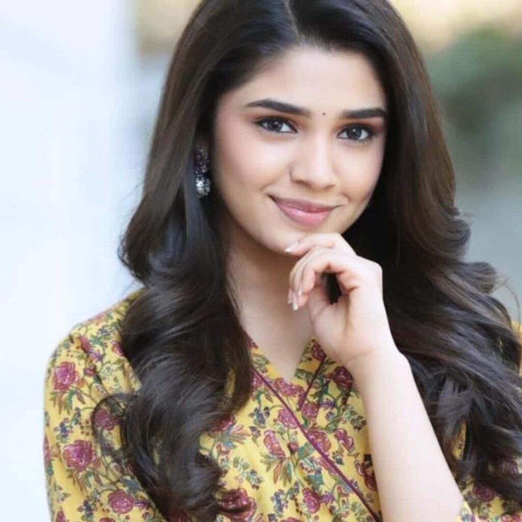 Krithi Shetty Age