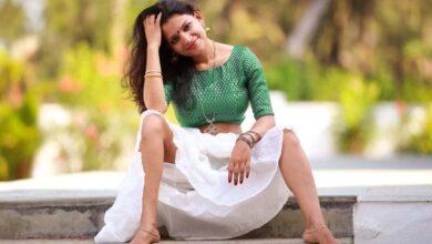 Resmi R Nair Hot Images