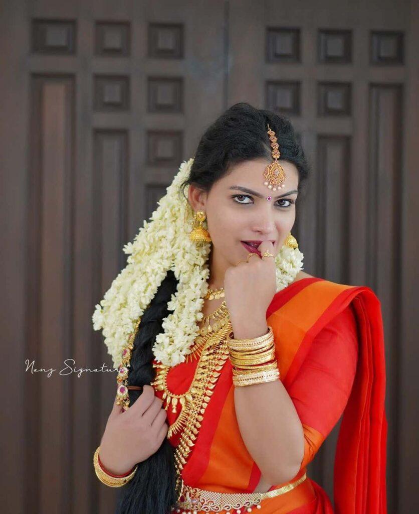 Kerala Model Resmi R Nair