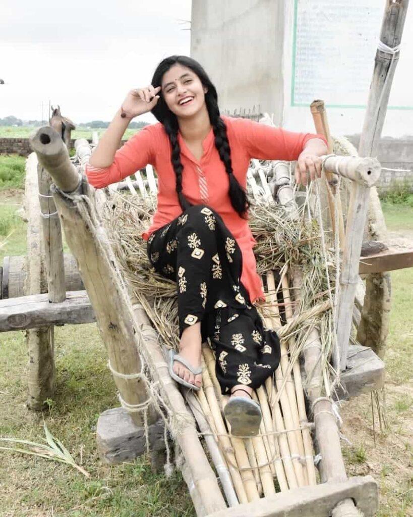 Sanchita Basu Height