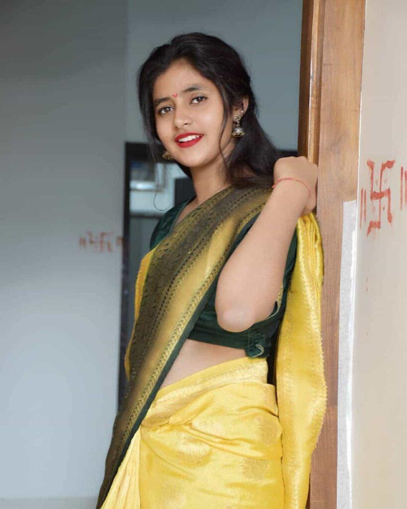 Sanchita Basu Wiki