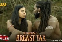 Breast Tax Web Series Full Episode