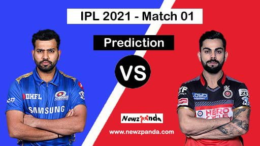 MI vs RCB Dream11 Team Prediction