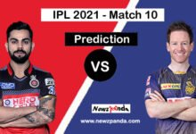 rcb vs kkr dream11 prediction