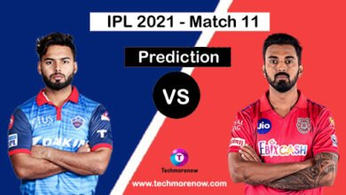 dc vs pbks Dream11 Prediction