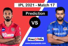 PBKS vs MI Dream11 Prediction Today