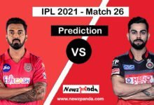 PBKS vs RCB Dream11 Prediction Today