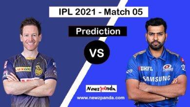 KKR vs MI Dream11 Prediction