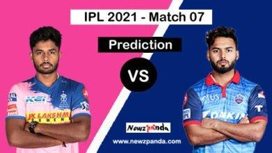 rr vs dc dream11 prediction