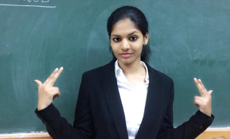 Tejaswini Vivek Images