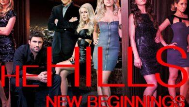 The Hills New Beginnings Season 2