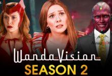 WandaVision Season 2