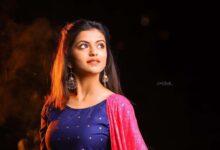 Anushri Mane HD Photos and Images