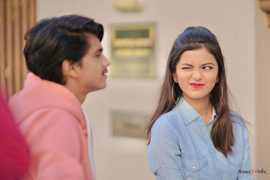 Anushri Mane Boyfriend