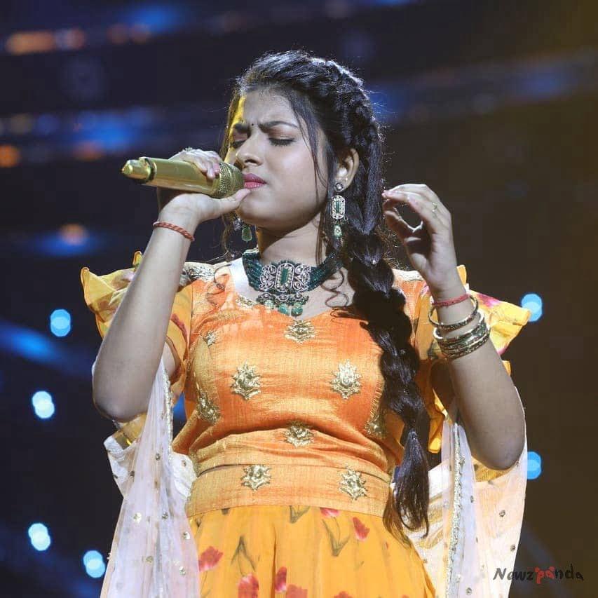 arunita kanjilal songs