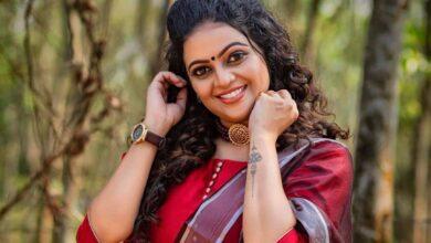 Aswathy Sreekanth Images