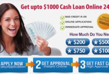 Best Personal Loans for Bad Credit
