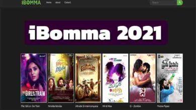ibomma 2021 Download Telugu Movies
