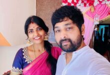 kani thiru Husband