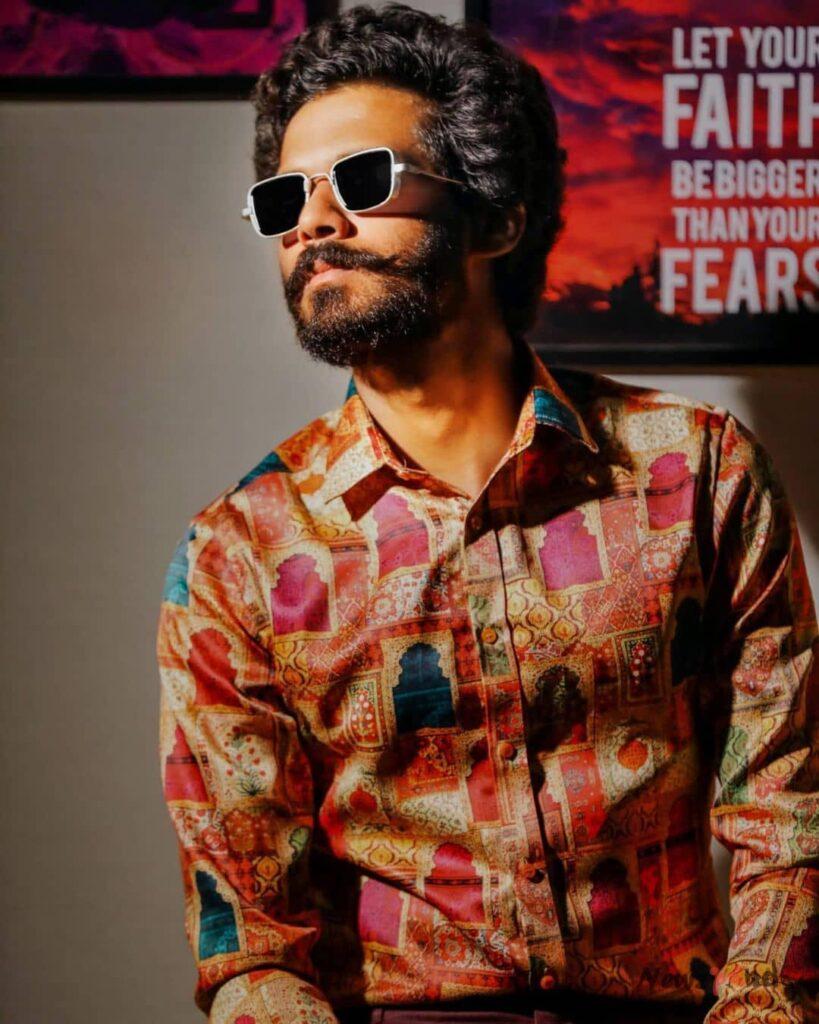 karthik ratnam upcoming movies