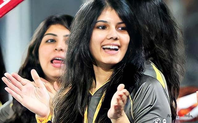 Kavya Maran IPL