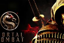 Mortal Kombat 2021 full movie 720p Download