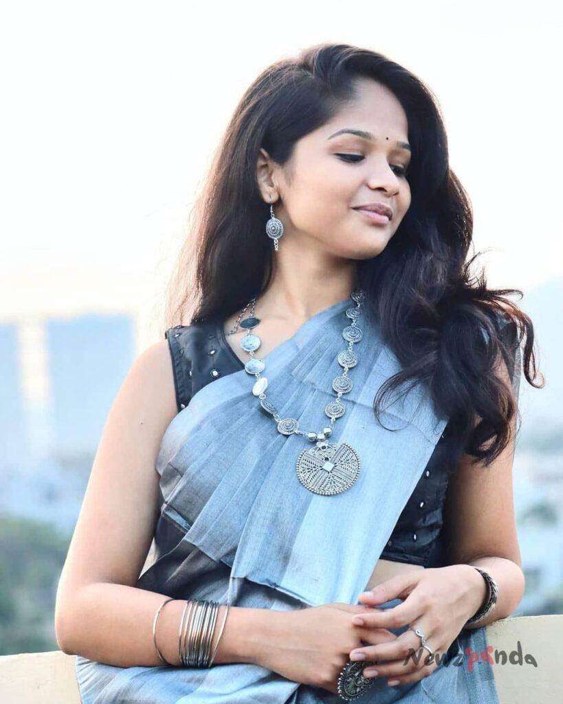 Nithya Sri, Nithyasri