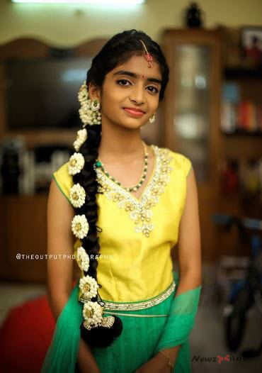 Sekhar Master Daughter