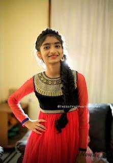 Sahithi Sekhar Dance