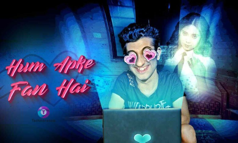 Hum Aapke Fan Hai Web Series