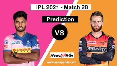 rr vs srh dream11 prediction