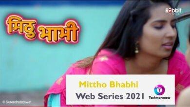 Mittho Bhabhi Web Series 2021
