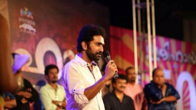 Shine Tom Chacko