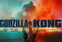 Godzilla vs Kong Full Movie