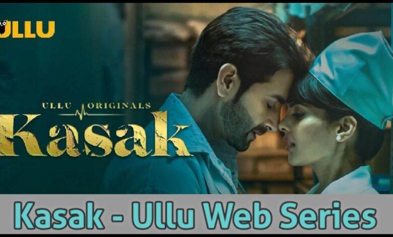 kasak Ullu web series