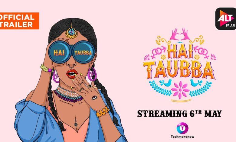 Hai Taubba ALTBalaji