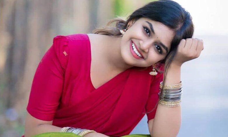 Sanjana Anand Biography