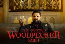 Woodpecker Part 1 Ullu Web Series