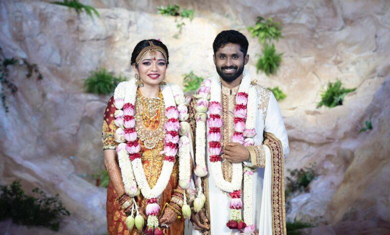 Aishwarya Shankar Wiki