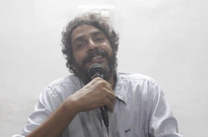 Anand Sami Wiki