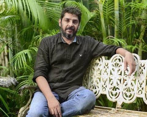 Anand Sami Tamil Actor