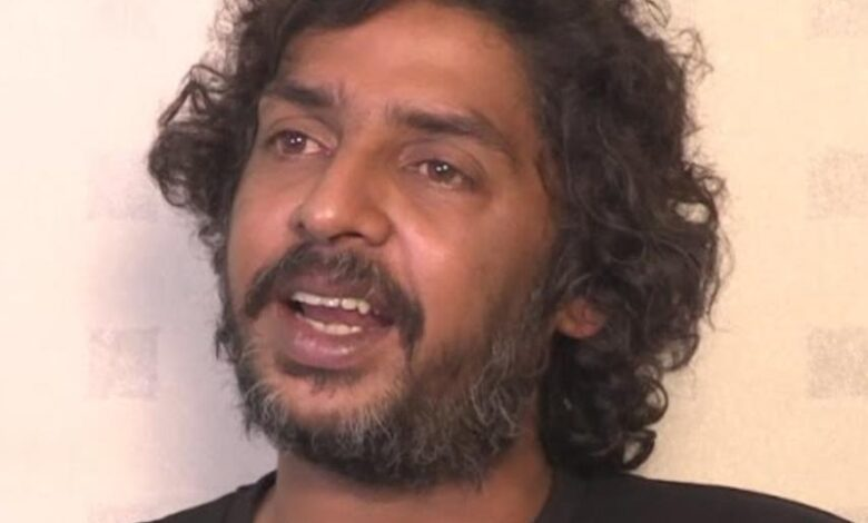 Anand Sami Actor
