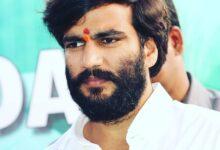 Byreddy Siddharth Reddy Age